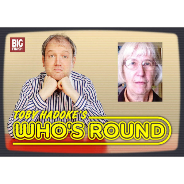 Toby Hadoke's Who's Round: 025: Doreen James