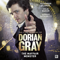 The Confessions of Dorian Gray: The Mayfair Monster