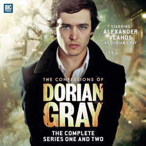 The Confessions of Dorian Gray Series 01-02