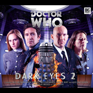 Doctor Who: Dark Eyes 2