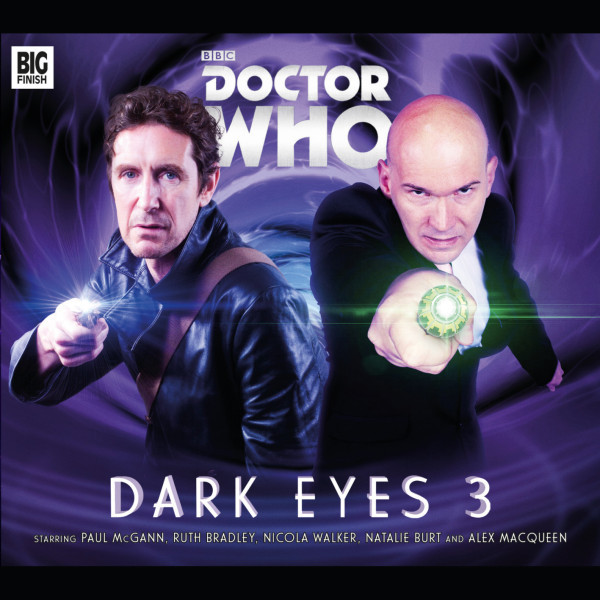 Doctor Who: Dark Eyes 3
