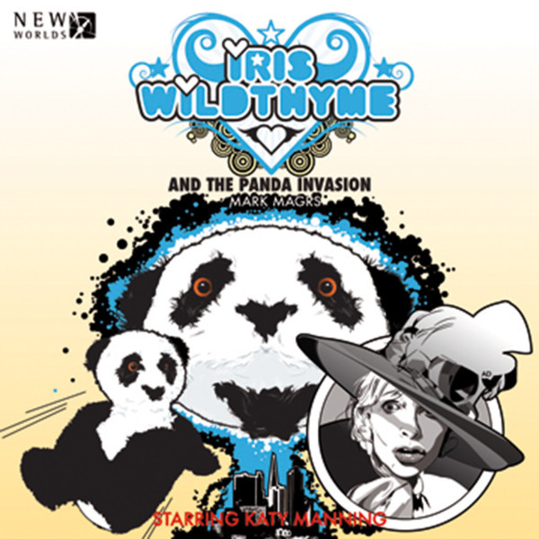 Iris Wildthyme: The Panda Invasion
