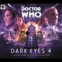 Doctor Who: Dark Eyes 4