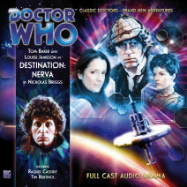 Doctor Who: Destination Nerva Part 1