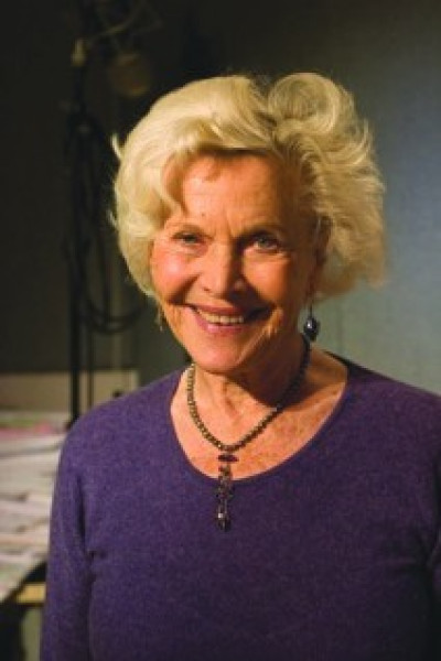 Honor Blackman as Anahita