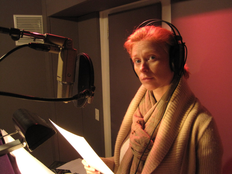 Fay Masterson as Sally Green