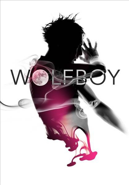 Wolfboy graphic