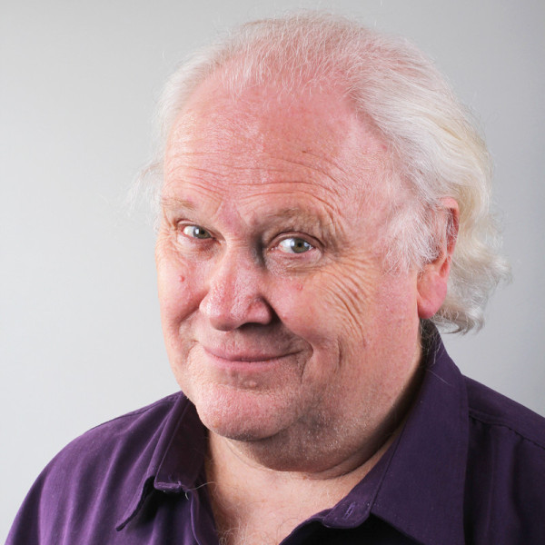 Colin Baker (c) Tony Whitmore