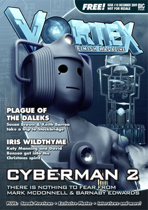 Vortex issue #10
