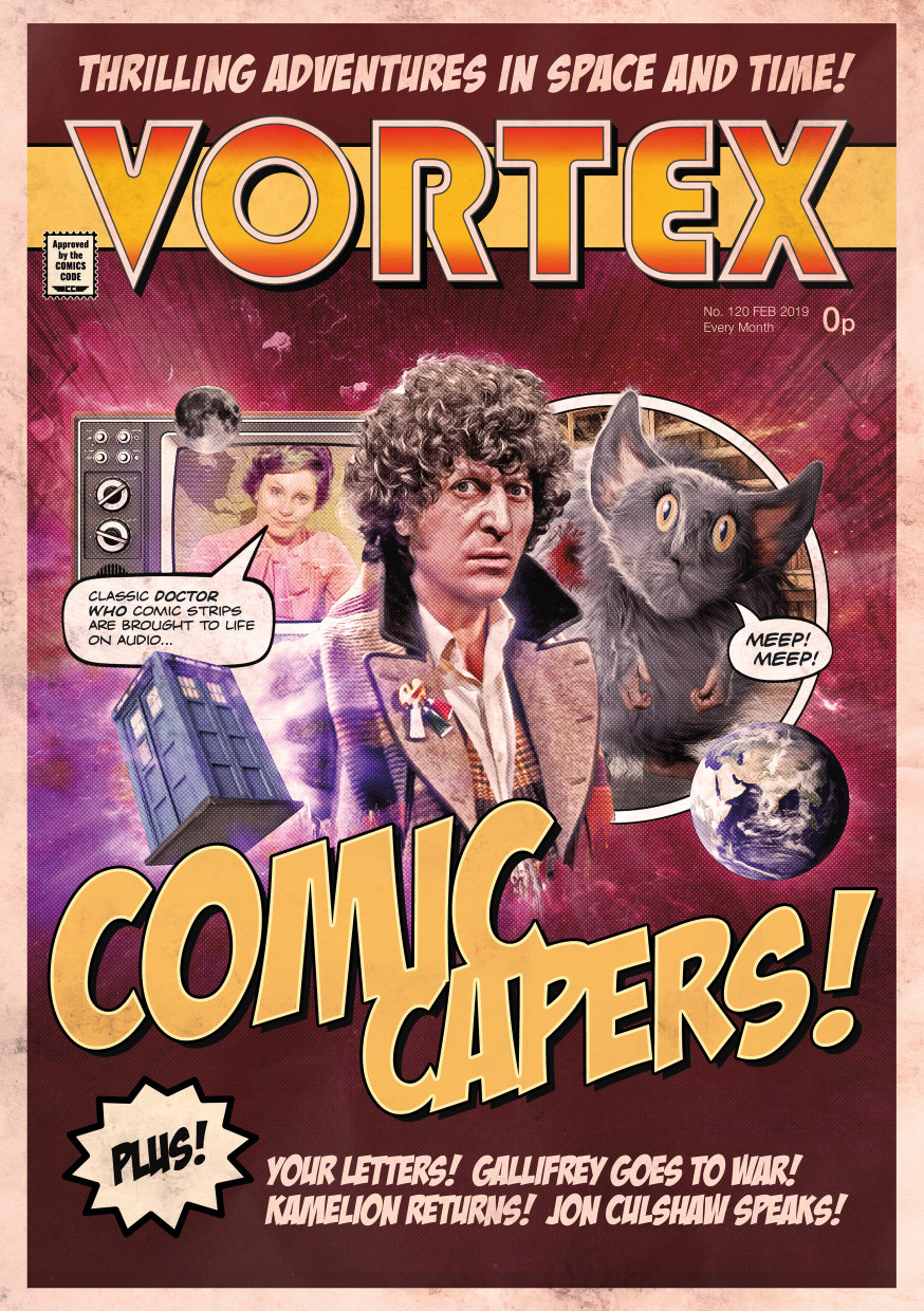 Vortex issue #120
