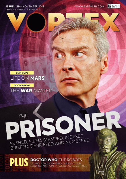 Vortex: Issue #129