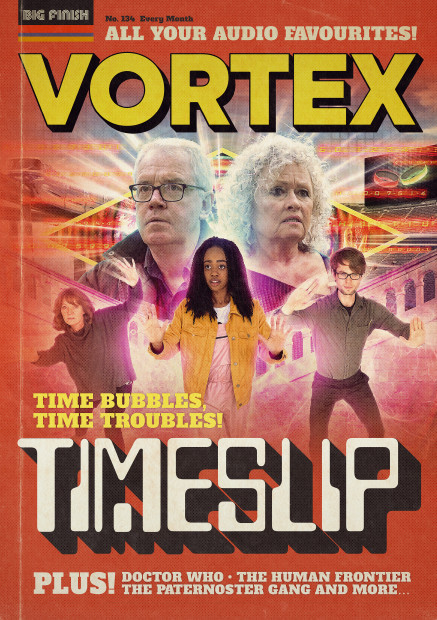 Vortex: Issue #134