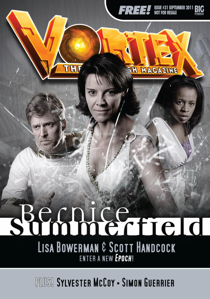 Vortex issue #31