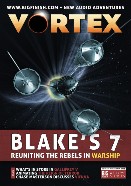 Vortex: Issue #48