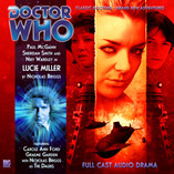 Day 1/12 Days of Big Finish Special Offer