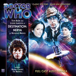 January 2012 #1: The Fourth Doctor is Here!