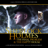 More Glowing Praise for Sherlock Holmes; this time for The Final Problem!