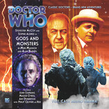 Doctor Who: Gods and Monsters Released