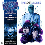 Doctor Who: The Rosemariners Released