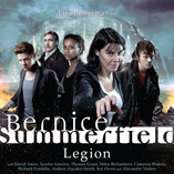 Bernice Summerfield: Legion Released