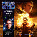 Doctor Who: The Burning Prince - Episode 1 (October 2012 #1)