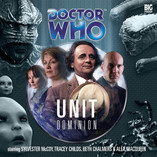 Doctor Who - UNIT: Dominion Released