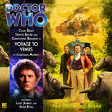 Doctor Who: Voyage to Venus Released