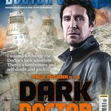 Doctor Who: Dark Eyes Imminent
