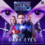 Doctor Who: Dark Eyes and The Mega (November 2012 #2)