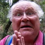 I'm A Celebrity Get Me Out of Here - Colin Baker's One Doctor