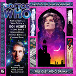 Doctor Who: 1001 Nights and Night of the Stormcrow Released