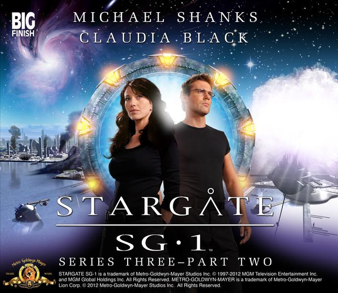New Stargate