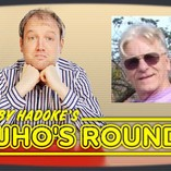 Doctor Who: Toby Hadoke's Who's Round 26 (August #01)