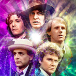 Doctor Who Anniversary Story