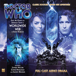 Special Offer for The Eighth Doctor's Return!