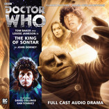 Doctor Who: The King of Sontar Out Now