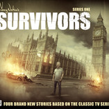 Survivors Trailer Now Live