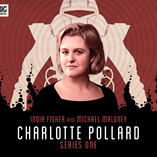 Charlotte Pollard Podcast Out Now!