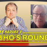 Doctor Who: Toby Hadoke's Who's Round 59 (April #09)