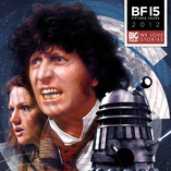 Big Finish's 15th Anniversary of Doctor Who releases - Offer 14!