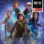 Big Finish's 15th Anniversary of Doctor Who releases - Offer 15!