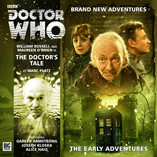 Doctor Who - The Early Adventures: The Doctor's Tale trailer!