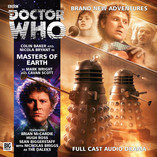 Doctor Who: The Masters of Earth - Released Today!
