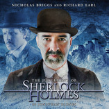 Prepare Yourself For Judgement! - The Judgement of Sherlock Holmes is Out Today!