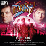 Out Today: Blake's 7 - Fortuitas!