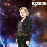 Charlotte Pollard: Coming Soon to Doctor Who: Legacy!