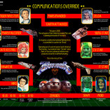 Terrahawks - Teaser and Infographic Released