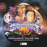 Terrahawks: Volume 1 - Out Now!