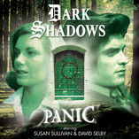 Dark Shadows: Panic - Available Now