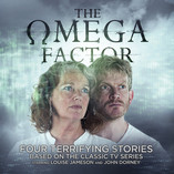Flash Offers on The Omega Factor